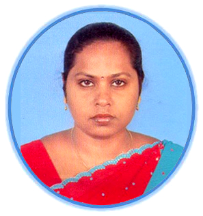 Ms. A. Mable Jasmine Shobha