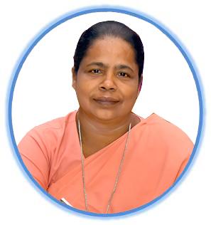 Dr. Sr. G. Celine Sahaya Mary