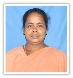 Rev. Dr. Sr. G. Celine Sahaya Mary