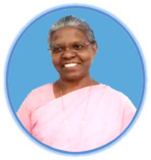 Sr. Cecily Savariyar